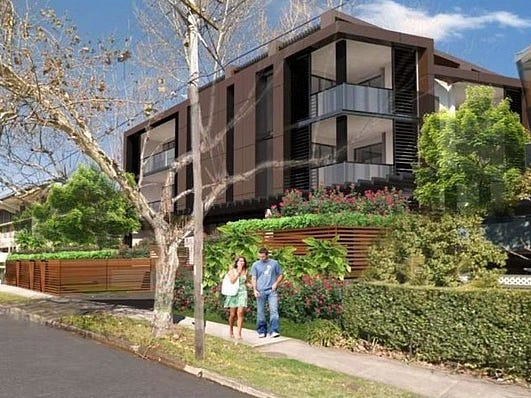 11/530-532 Liverpool Road, Strathfield South, NSW 2136
