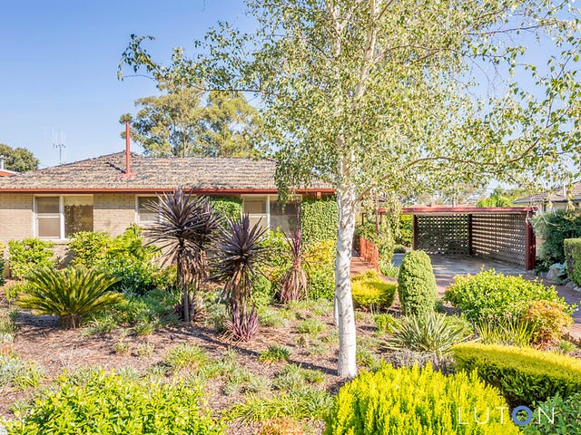 34 Kidston Crescent, Curtin, ACT 2605