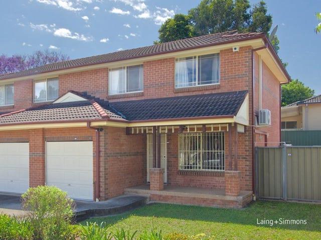 2/10 Sheehan Street, Wentworthville, NSW 2145