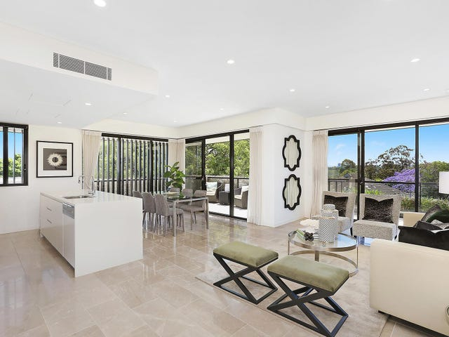 308/64 Gladesville Road, Hunters Hill, NSW 2110