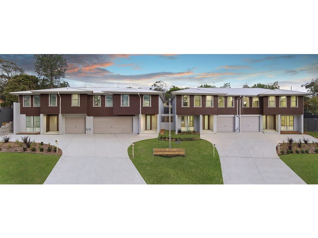1-4/6 Darrin Close, Bateau Bay, NSW 2261