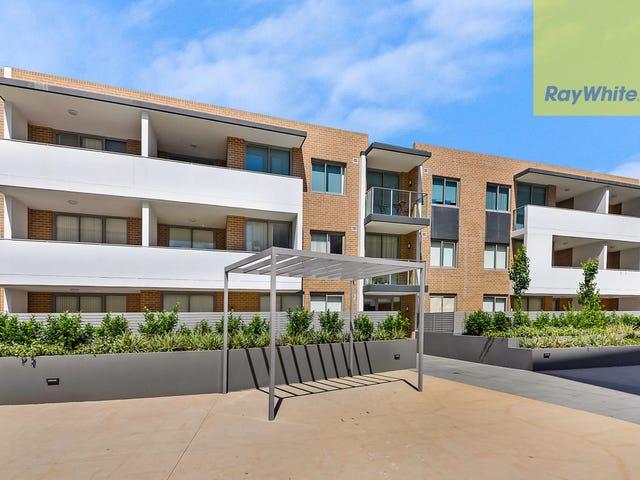 121/1 Meryll Avenue, Baulkham Hills, NSW 2153