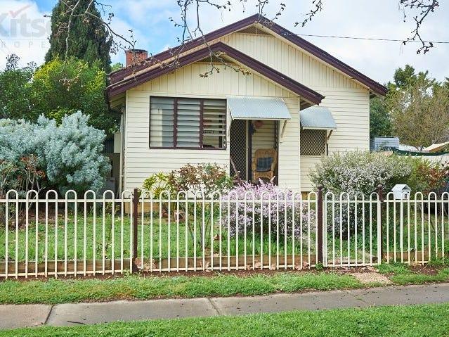 1 Halloran Street, Turvey Park, NSW 2650