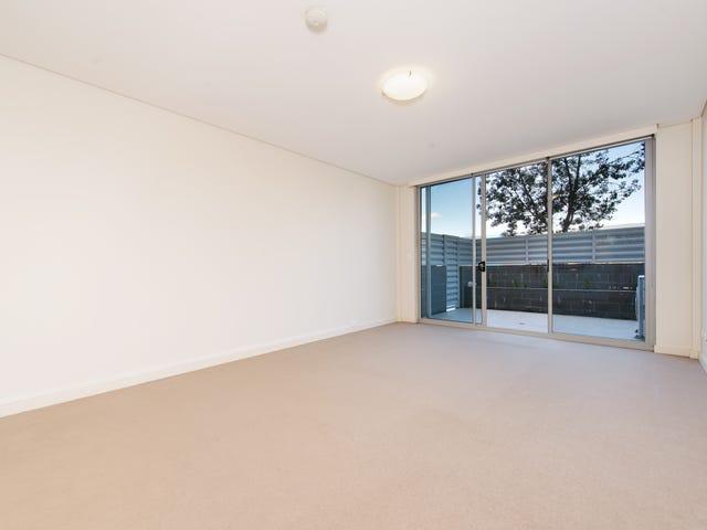 16/331 Miller Street, Cammeray, NSW 2062