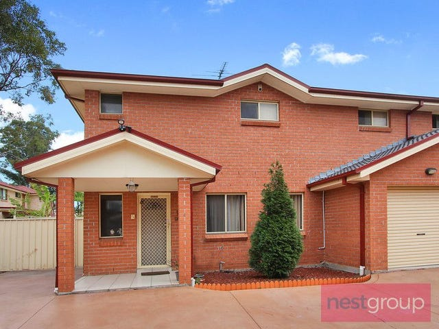 6/35 Abraham Street, Rooty Hill, NSW 2766