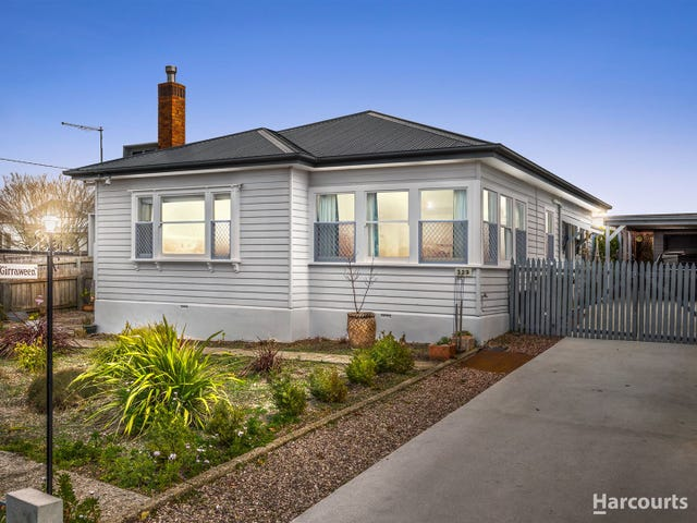 329 Gravelly Beach Road, Gravelly Beach, Tas 7276