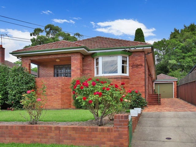 5 Spencer Street, Eastwood, NSW 2122
