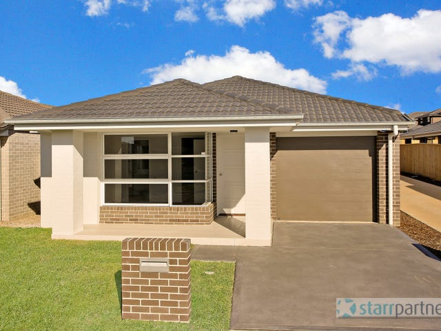 11 Govetts Street, The Ponds, NSW 2769