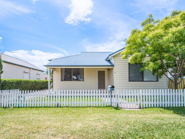 12 Barrett Street, Muswellbrook, NSW 2333