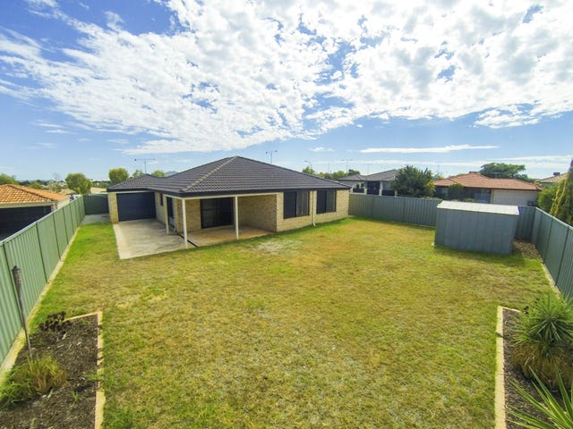 12 San Jose Turn, Merriwa, WA 6030