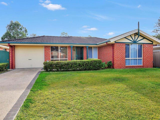 29 Bounty Crescent, Bligh Park, NSW 2756