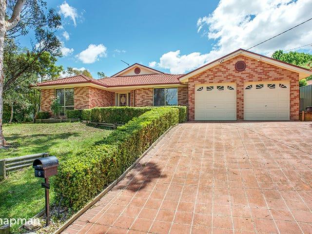 5 Grant Street, Woodford, NSW 2778
