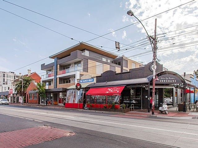 6/93-97 Lygon Street, Brunswick East, Vic 3057