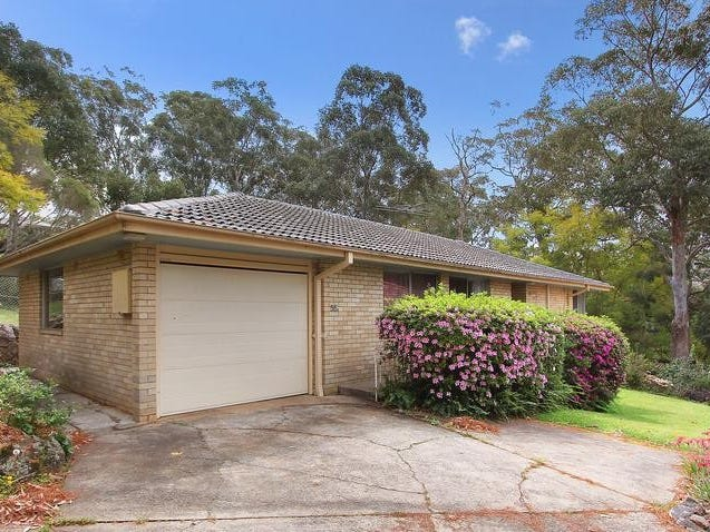 58A Eastwood Avenue, Eastwood, NSW 2122