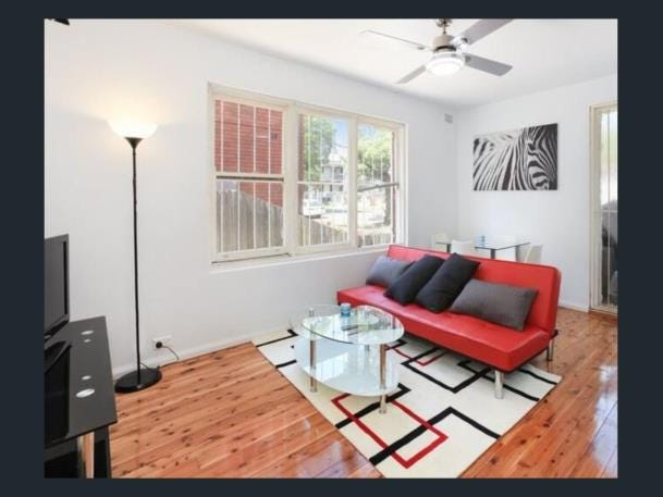 1/2A Woodcourt Street, Marrickville, NSW 2204