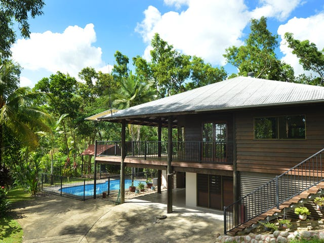27-35 Coral Sea Drive (Lot 19), Mossman, Qld 4873