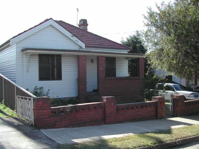 16 Queen Street, Croydon Park, NSW 2133