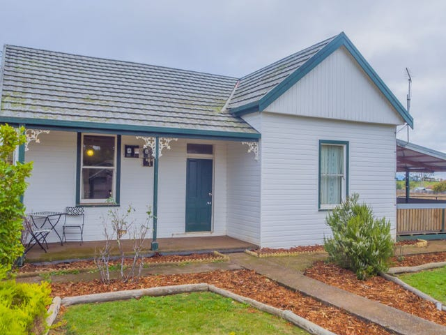 12 Carisbrook Lane, Legerwood, Tas 7263