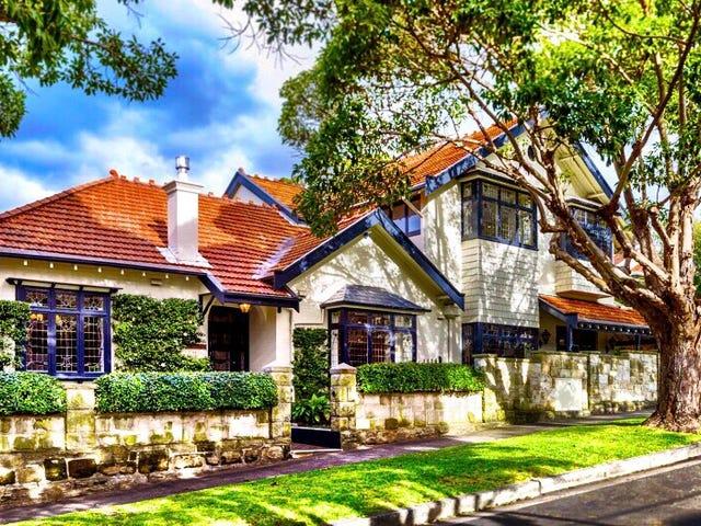 31 Rosslyn Street, Bellevue Hill, NSW 2023