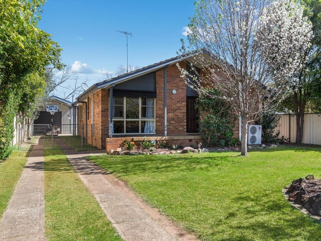 116 Luttrell Street, Richmond, NSW 2753