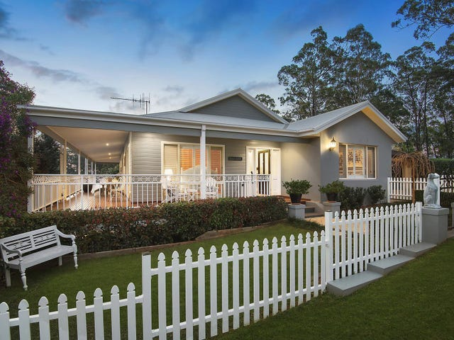3 Raven Hill, Port Macquarie, NSW 2444