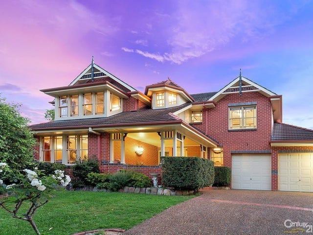 1 Eryne Place, Dural, NSW 2158
