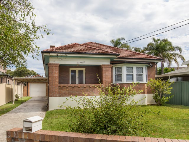 34 Richmount Street, Cronulla, NSW 2230
