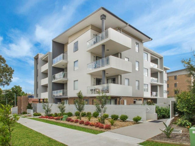 18/4 - 6 Peggy Street, Mays Hill, NSW 2145