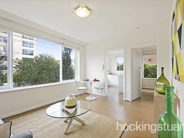 2/403 Toorak Road, South Yarra, Vic 3141
