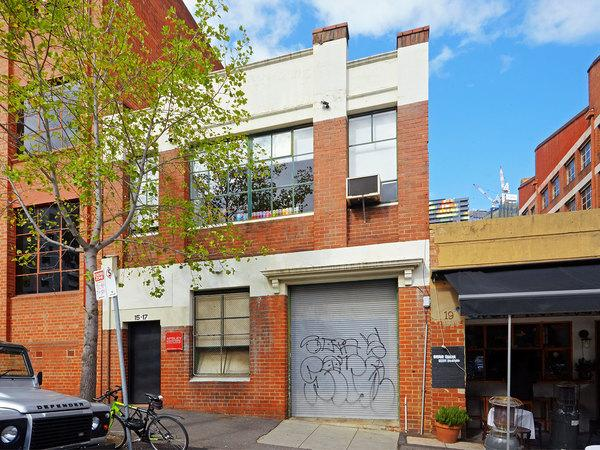 15-17 Lincoln Square, Carlton, Vic 3053
