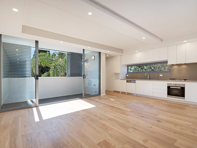 206/291 Miller Street, Cammeray, NSW 2062