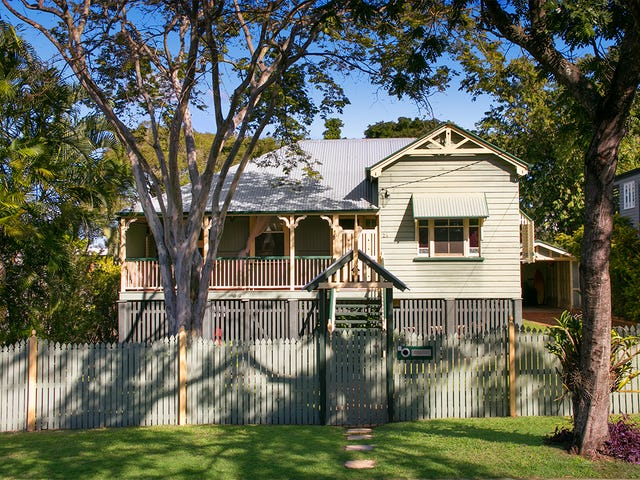 24 Lockwood Street, Sherwood, Qld 4075