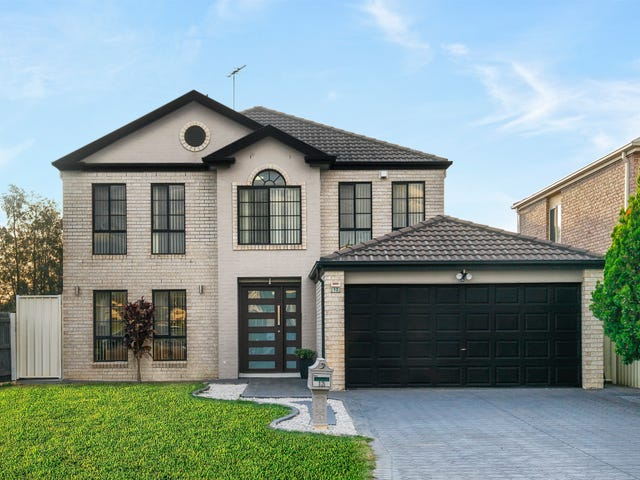 13 Rennell Place, Green Valley, NSW 2168