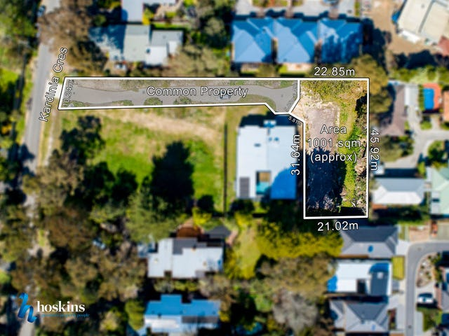 Lot 4, 5 Kardinia Crescent, Warranwood, Vic 3134