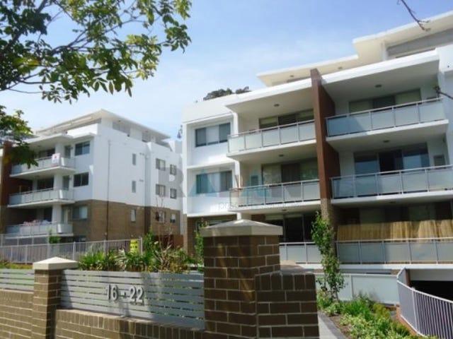 3/16-22 Dumaresq Street, Gordon, NSW 2072
