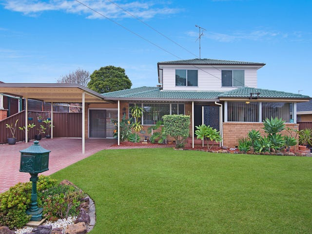 14 Lamont Place, South Windsor, NSW 2756