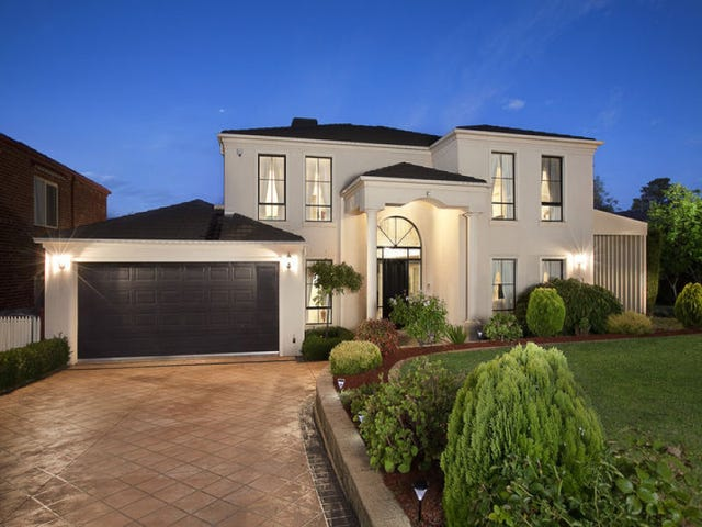 4 Woodlands Edge, Templestowe, Vic 3106