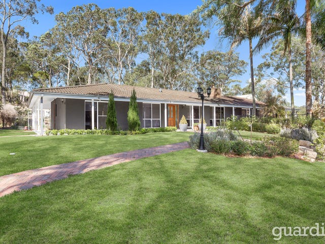 23 Blind Road, Nelson, NSW 2765