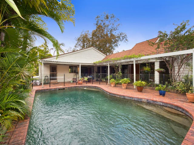 123 Bielby Road, Kenmore Hills, Qld 4069