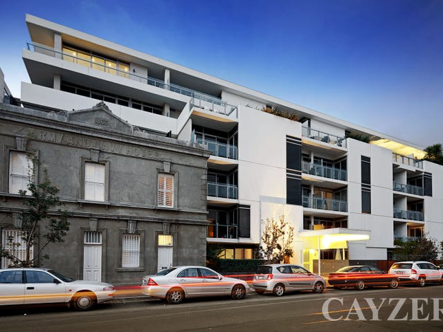 221/99 Dow Street, Port Melbourne, Vic 3207