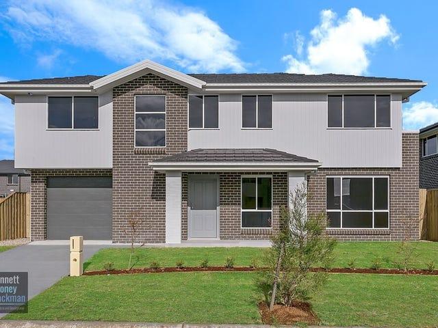 Lot 192 Faulconbridge Street, The Ponds, NSW 2769