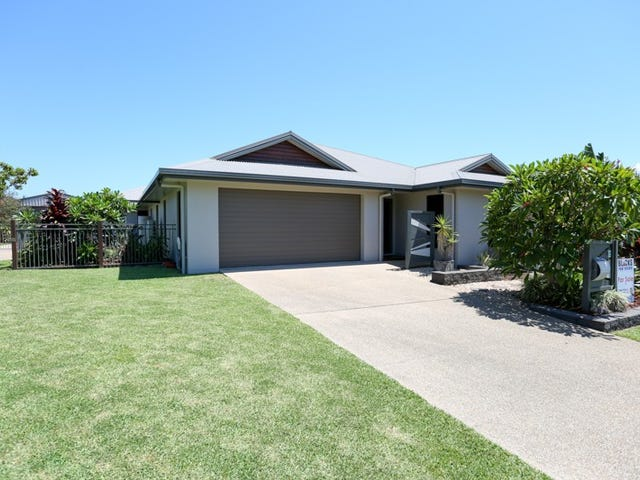 8 Whiting Court, Andergrove, Qld 4740