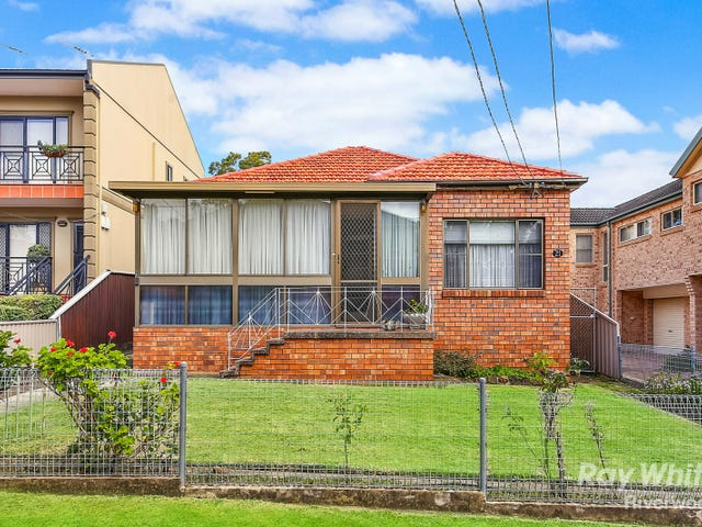 21 Short Rd, Riverwood, NSW 2210