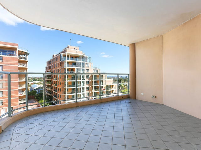 1003/8 Spring Street, Bondi Junction, NSW 2022