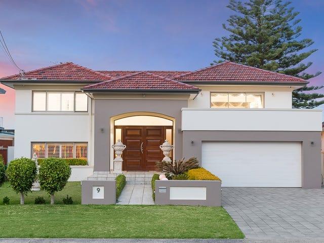 9 Lachlan Avenue, Sylvania Waters, NSW 2224