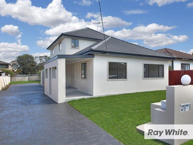 17 Gallipoli Street, Lidcombe, NSW 2141