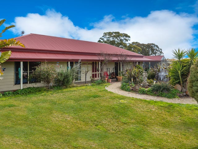 150 Buntings Lane, Glenhope, Vic 3444