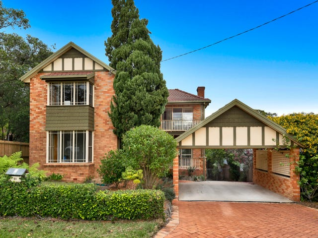91 Stanhope Road, Killara, NSW 2071