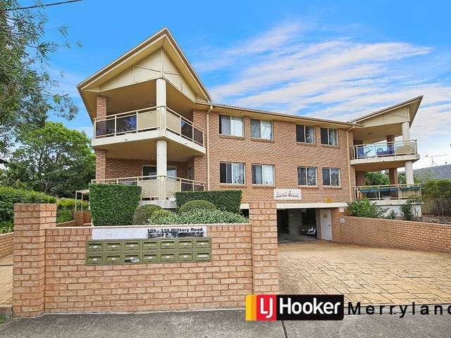 11/109 Military Rd, Guildford, NSW 2161