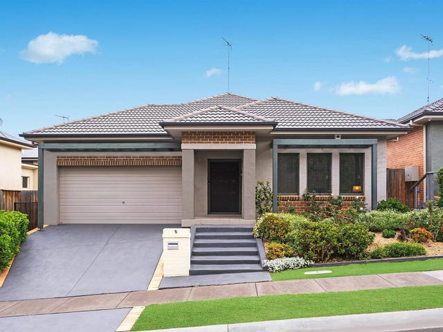 5 Bairin Street, Campbelltown, NSW 2560